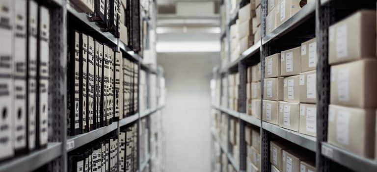 The Importance of a Decentralized Archiving Ecosystem